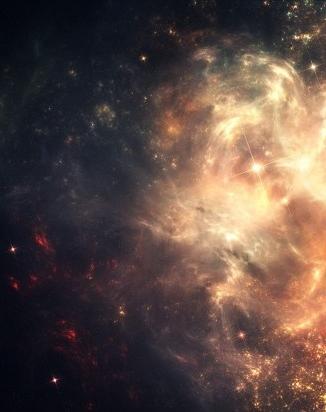 """nebula - """"star cluster"""" - face & form multiple 2 flip"""