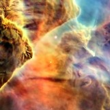 nebula face & form multiple 3 light flip