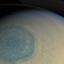 "Saturn egg hexagonal & ""gravitized"" round"