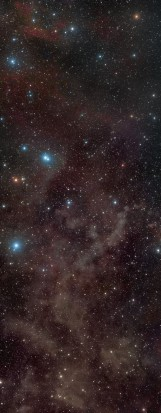 """Orion """"star group"""" face & form multiple wave"""