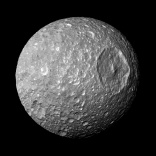 "Saturn moon egg hexagonal & ""gravitized"" round"