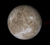 """Uranus moon egg with hexagonal & """"gravitized"""" round"""