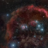 "Orion ""star group"" form multiple wave"