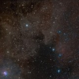 """Orion """"star group"""" humanoid face wave"""
