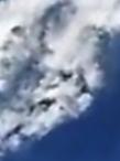 energetic face multiple water vapor 3 light flip